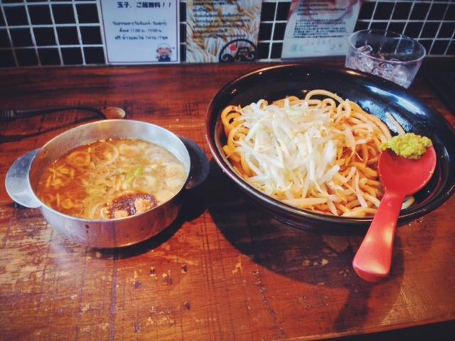 Top 4 Ramen Restaurants in Bangkok Thailand Asia Bangkok Blog Food Thailand