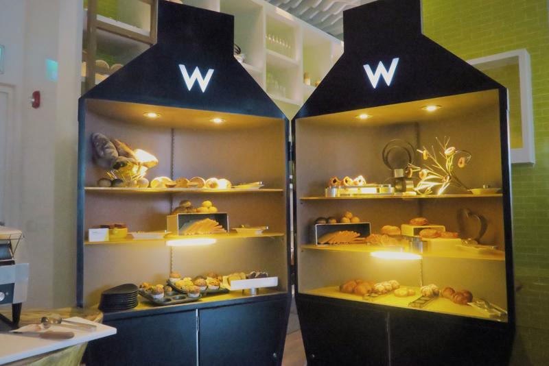 W Taipei Hotel Review (Taipei, Taiwan) Asia Blog Hotels Taiwan