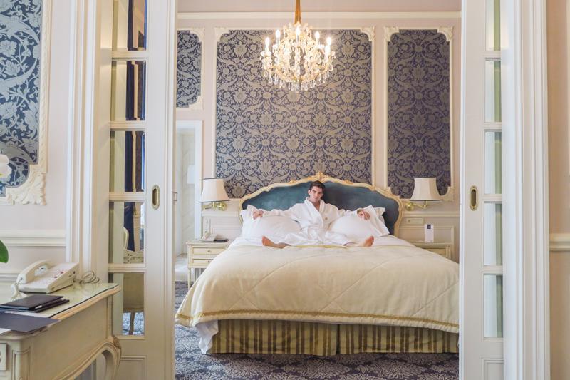 Elisabeth Suite Vienna Austria