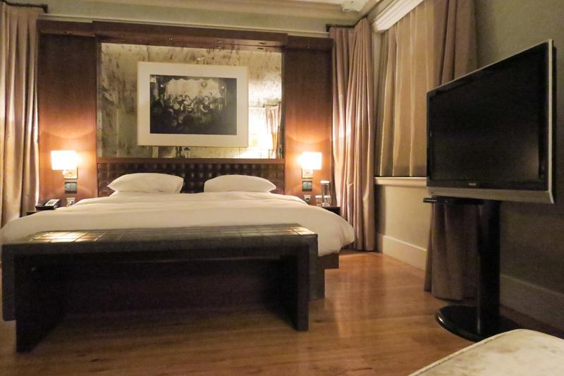 Park Hyatt Hotel Review (Istanbul, Turkey) Asia Blog Hotels Turkey