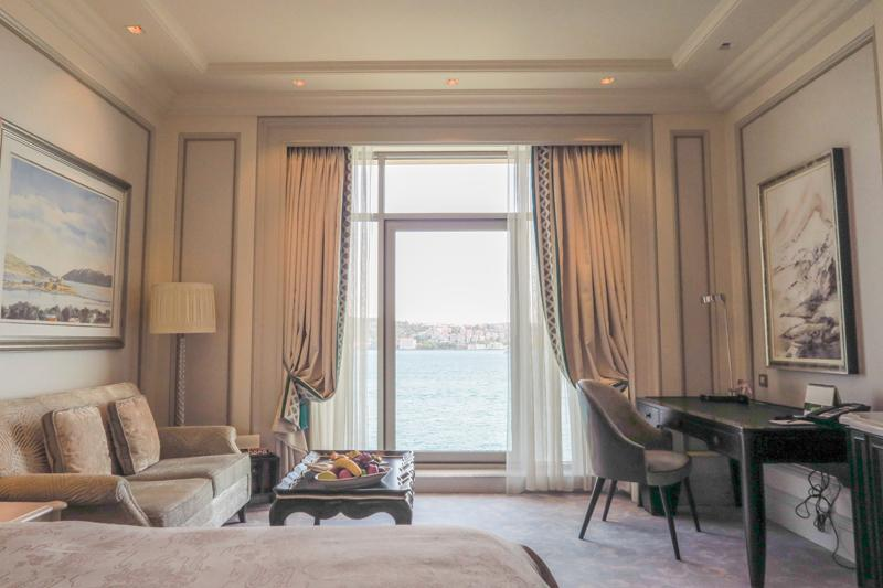 Shangri-La Hotel Review (Istanbul, Turkey) Asia Blog Hotels Turkey