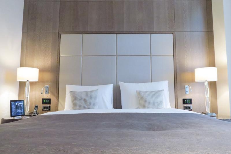 Kempinski Hotel Review