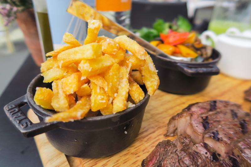 Best Steakhouse in Vienna Austria Blog Europe Food