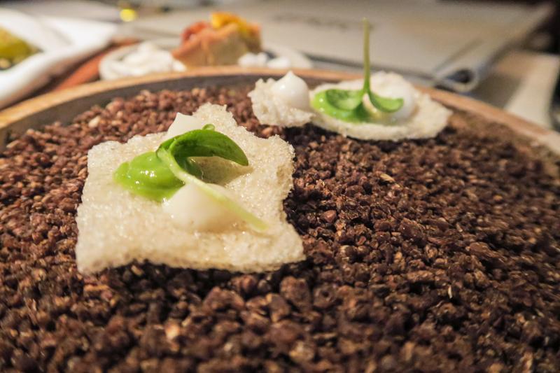 Restaurant Opus Review at Hotel Imperial (Vienna, Austria) Austria Blog Europe Food