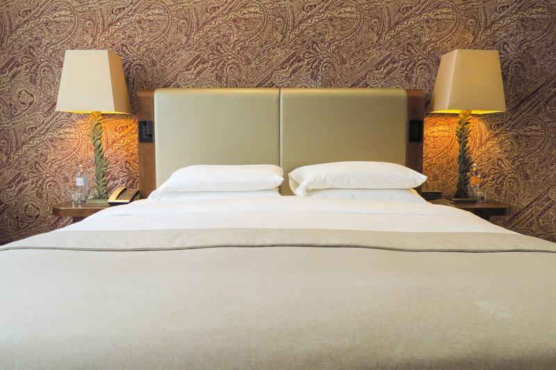Park Hyatt Hotel Review (Vienna, Austria) Austria Blog Europe Hotels