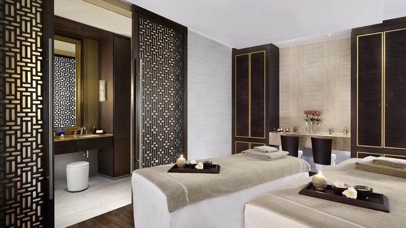 The Guerlain Spa Review (Vienna, Austria) Austria Blog Europe Spas