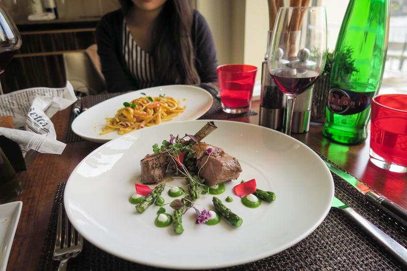 Fine Italian Food in Prague (CottoCrudo Restaurant Review) Blog Czech Republic Europe Food