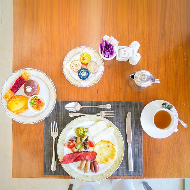 Phoenicia Hotel Review (Beirut, Lebanon) Asia Blog Hotels Lebanon