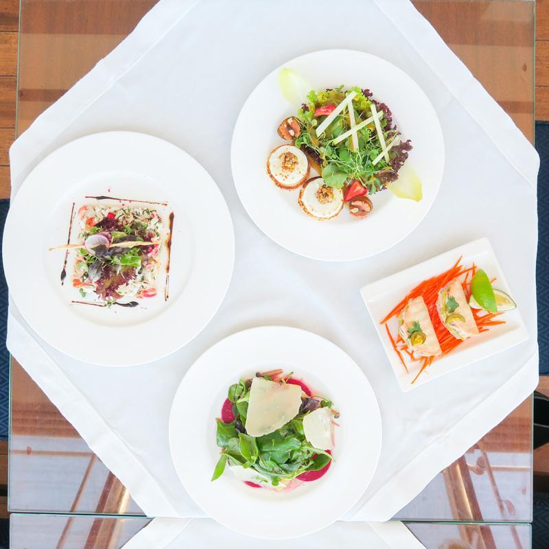 Sydney's Restaurant Review (Beirut, Lebanon) Asia Blog Food Lebanon
