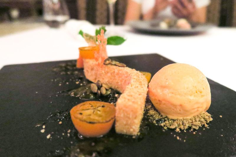 La Rotonde Restaurant Review (Prague, Czech Republic) Blog Czech Republic Europe Food