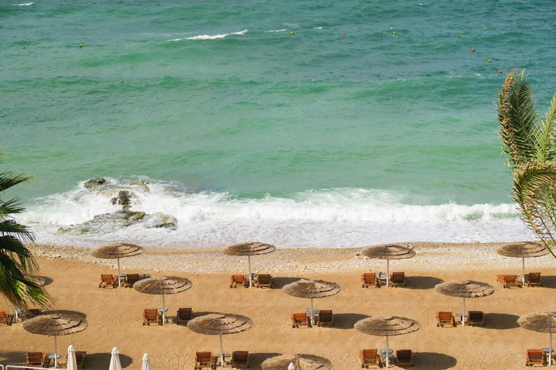 Movenpick Hotel Review (Beirut, Lebanon) Asia Blog Hotels Lebanon