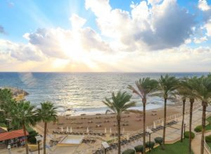 Resort Lebanon Review