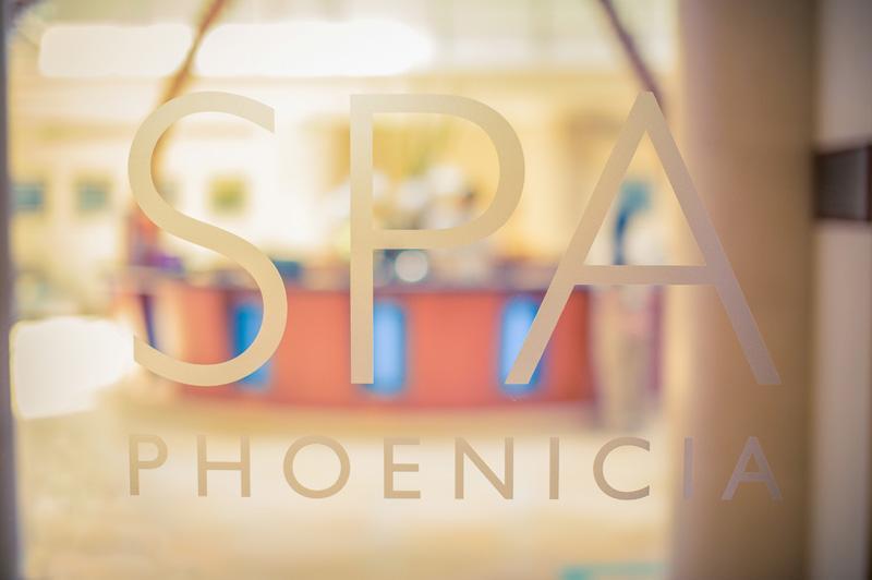 Spa Phoenicia Review (Beirut, Lebanon) Asia Blog Lebanon Spas