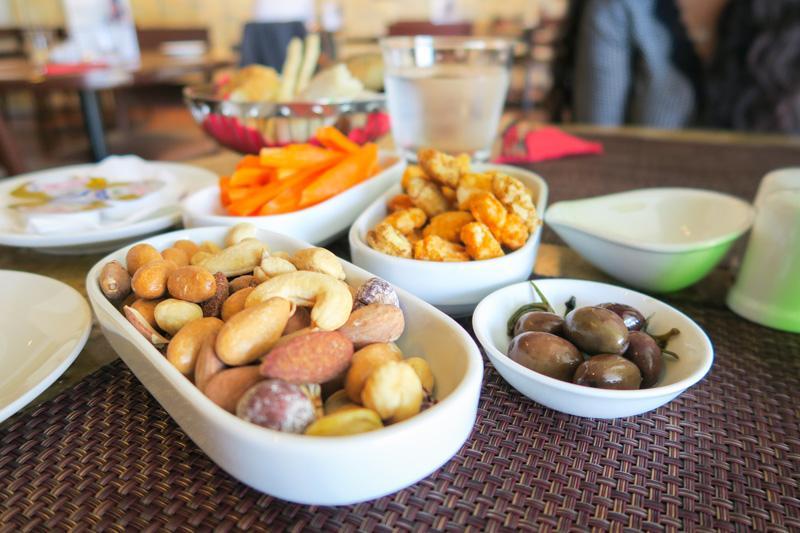 Caffe Mondo Review (Beirut, Lebanon) Asia Blog Cafes Food Lebanon