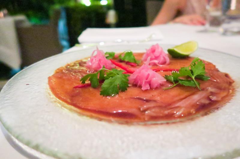 Indigo Restaurant Beirut