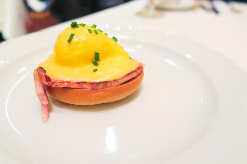 New York City's Most Expensive Brunch Blog Cafes Food New York North America United States