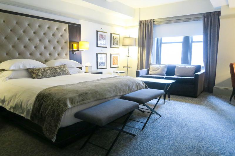 Hotels In Columbus Circle New York