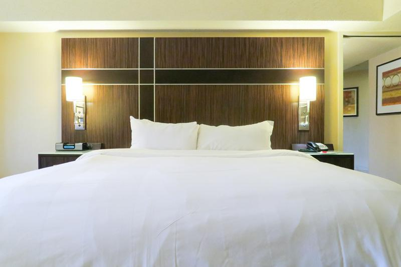 Marriott Marquis Times Square Hotel Review (New York, New York) Blog Hotels New York North America United States