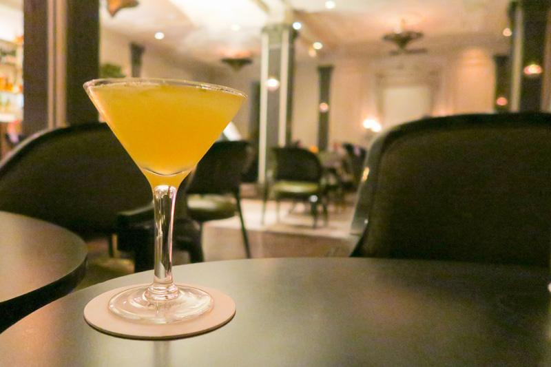 Two E Bar and Lounge Review (New York, New York) Bars Blog Food New York North America United States