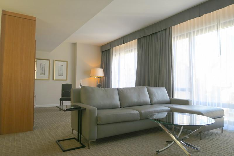 Le Soleil Hotel Review (New York, New York) Blog Hotels New York North America United States