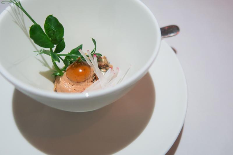 Galvin at Windows Restaurant Review (London, UK) Blog Europe Food London United Kingdom