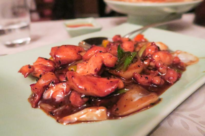 Best Asian Cuisine in Amman? Asia Blog Food Jordan