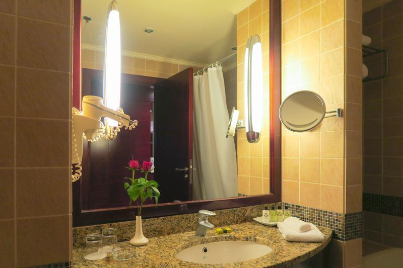 Intercontinental Hotel Review (Aqaba, Jordan) Asia Blog Hotels Jordan