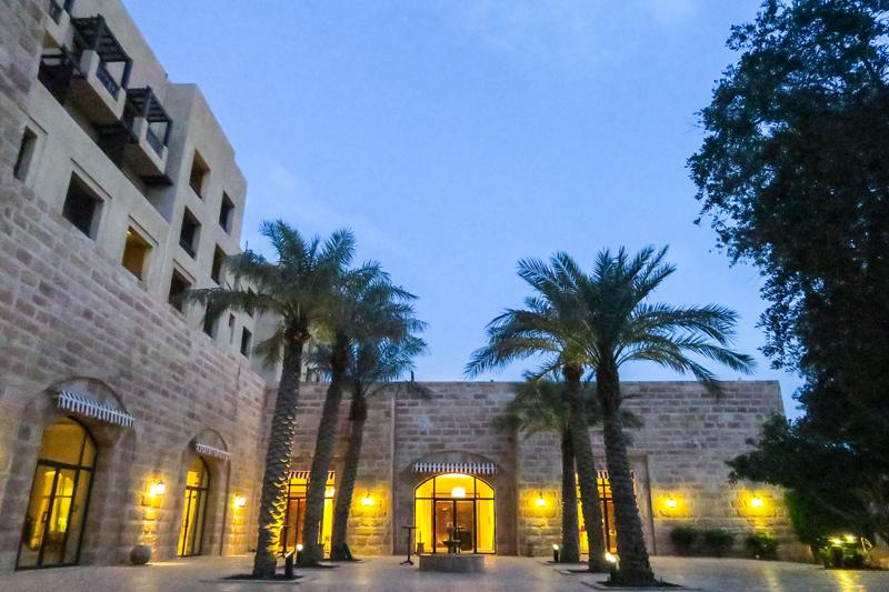 Movenpick Hotel and Resort Review (Dead Sea, Jordan) Asia Blog Hotels Jordan
