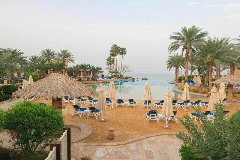 Movenpick Hotel Review