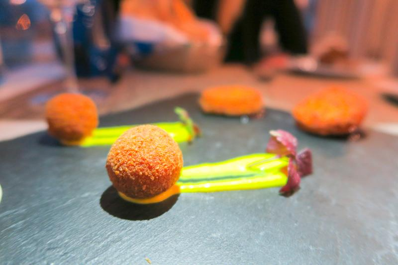 Atlântico Bar & Restaurant Review (Estoril, Portugal) Bars Blog Europe Food Portugal