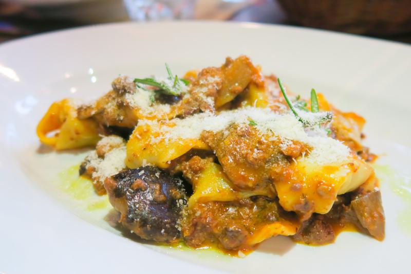 Bacaromi Restaurant Review (Venice, Italy) Blog Europe Food Italy