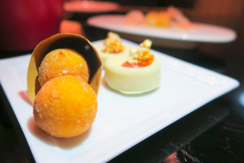 Dopolavoro Restaurant Review (Venice, Italy) Blog Europe Food Italy