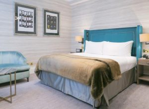 Boutique Hotel London Review