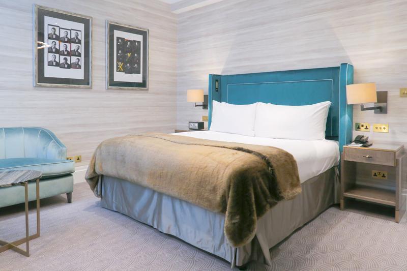 Boutique Hotel London Review