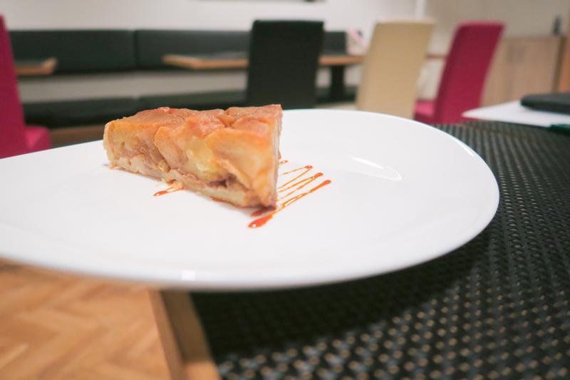 Bistro GUXT Review (Bucharest, Romania) Blog Europe Food Romania