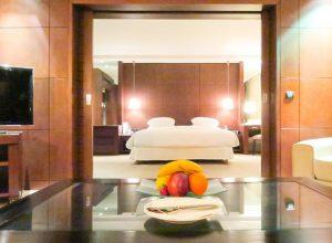 Hyatt Regency Hotel Review Casablanca, Morocco