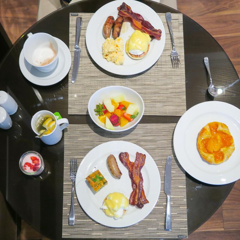 JW Marriott Hotel Review (Bucharest, Romania) Blog Europe Hotels Romania