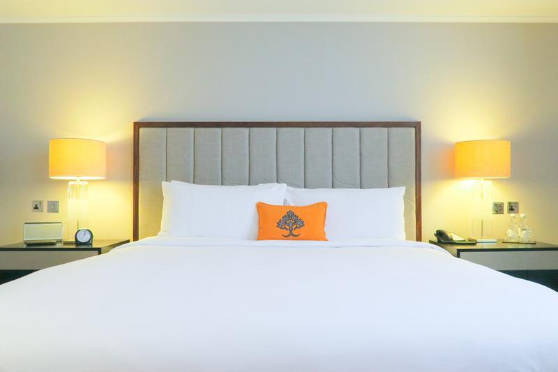 Grosvenor House JW Marriott Hotel Review (London, UK) Blog Europe Hotels London United Kingdom
