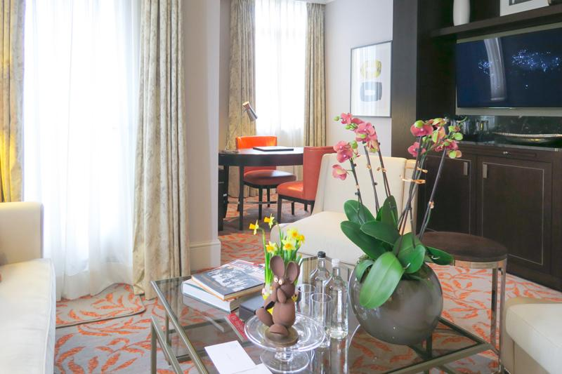 Grosvenor House JW Marriott Hotel Review (London, UK) Blog Europe Hotels London United Kingdom