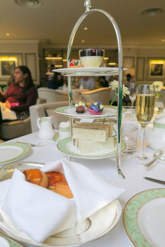 Perfect Afternoon Tea in London Blog Cafes Europe Food London United Kingdom