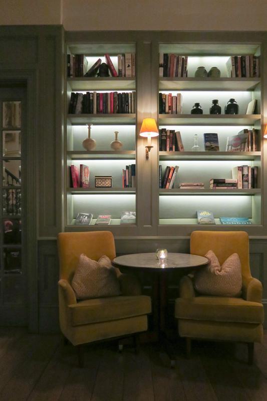 The Kensington's Town House Restaurant Review (London, UK) Blog Europe Food London United Kingdom