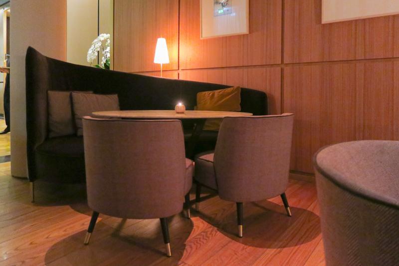 Mio Bar Review (Milan, Italy) Bars Blog Europe Food Italy