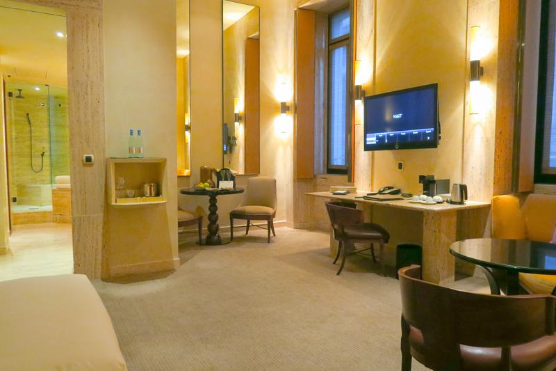 Park Hyatt Hotel Review (Milan, Italy) Blog Europe Hotels Italy