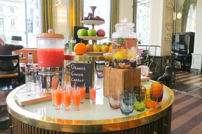 Sofitel St. James Hotel Review (London, UK) Blog Europe Hotels London United Kingdom