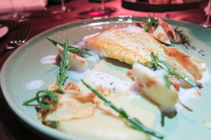 Best Dinner in Ljubljana Blog Europe Food Slovenia