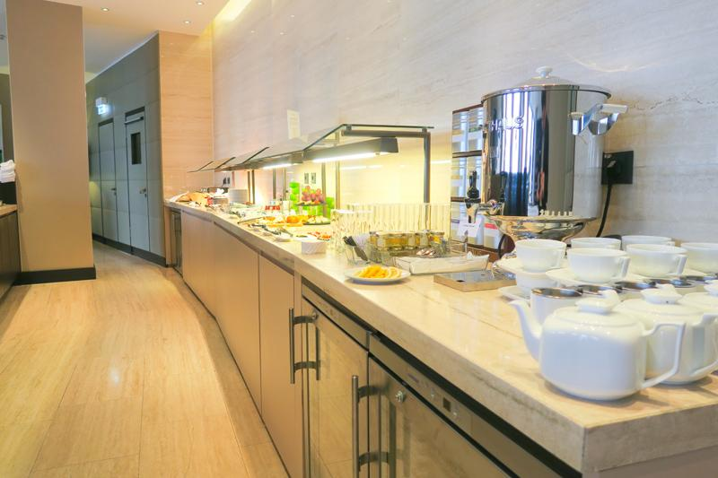 Intercontinental Hotel Review (Bucharest, Romania) Blog Europe Hotels Romania