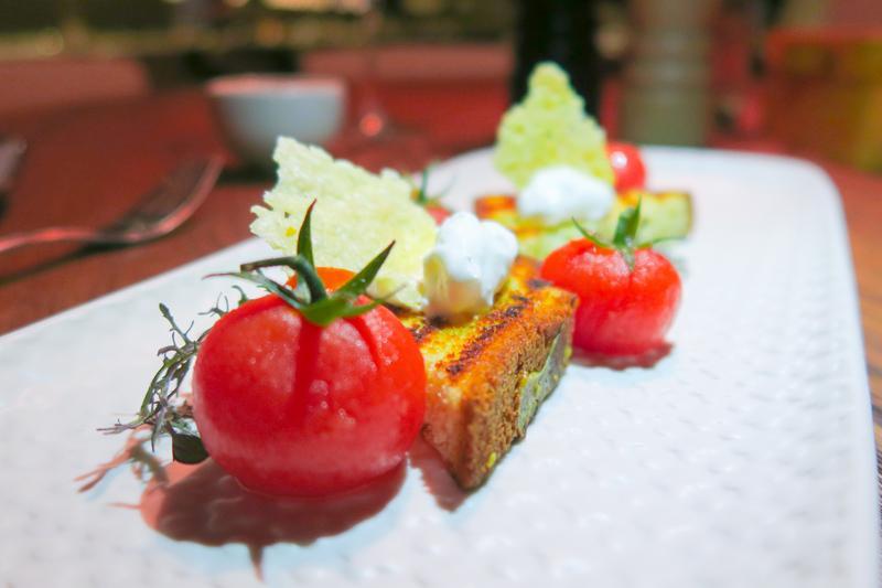 OMB Larder Restaurant Review (Belgrade, Serbia) Blog Europe Food Serbia