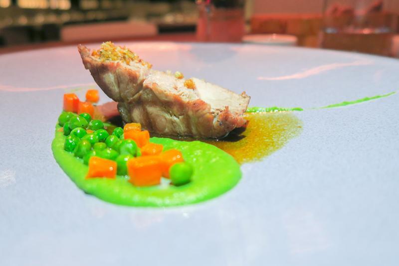 OMB Larder Restaurant Belgrade Review