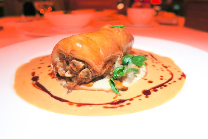 Fine Dining in Belgrade Blog Europe Food Serbia