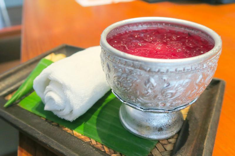 Hansar Hotel Bangkok: A Perfect Thai Getaway Asia Bangkok Blog Hotels Thailand